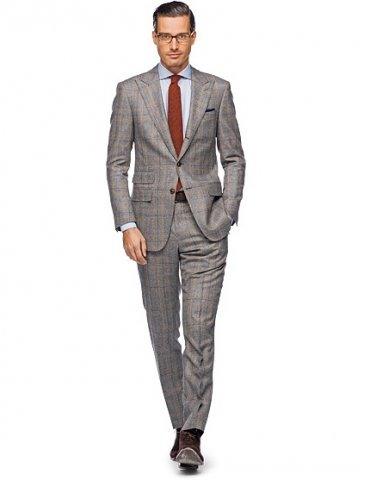 traditional english suits